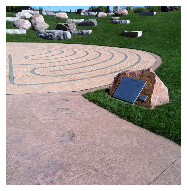 Tree Series: Trees for Klee Wyck II